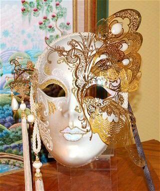 Masque papillon - Masque papillon carnaval ...